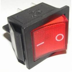 Выключатель влагозащищенный для пылеводососа ACG