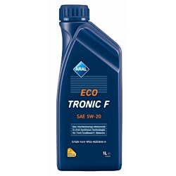 ARAL ECO TRONIC F 5W-20 1L - масло моторное