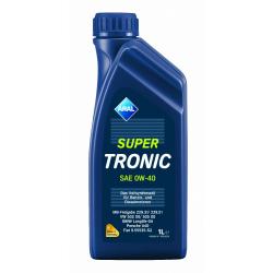 ARAL SUPER TRONIC 0W-40 1L - масло моторное