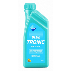 ARAL BLUE TRONIC 10W-40 1L - масло моторное