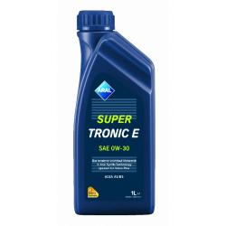 ARAL SUPER TRONIC E 0W-30 1L - масло моторное