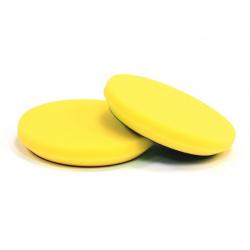MENZERNA Полировальный диск для среднеагриссивной полировки, желтый 150/180 мм