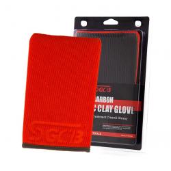SGCB Magic Clay Glove Рукавица-автоскраб
