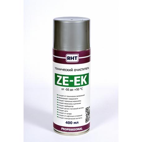 Ze-ek 400 мл, очиститель технический