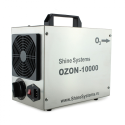 ShineSystems OZON-10000 Озоногенератор 10 гр/ч