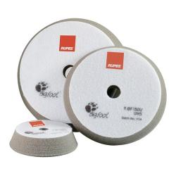 RUPES UHS EASY GLOSS Полировальный диск, твердый серый 130/150 мм