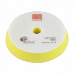 RUPES Полировальный диск, мягкий, желтый 130/150 мм