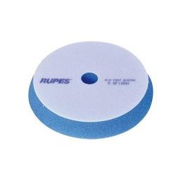 RUPES Полировальный диск, твердый синий 130/150 мм