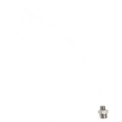 CYCLONE Силиконовый шланг внутренний для Z-020 и Z-010 (длинный)