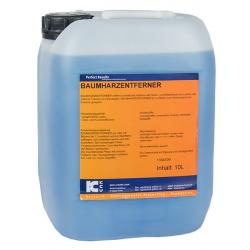 Koch Chemie BAUMHARTZENTRFERNER, 10 л - очиститель смол