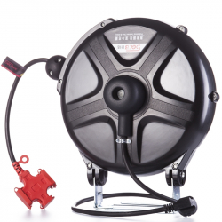 SGCB Electro hose reel Электрокабель на катушке 2x1,5мм2*10м