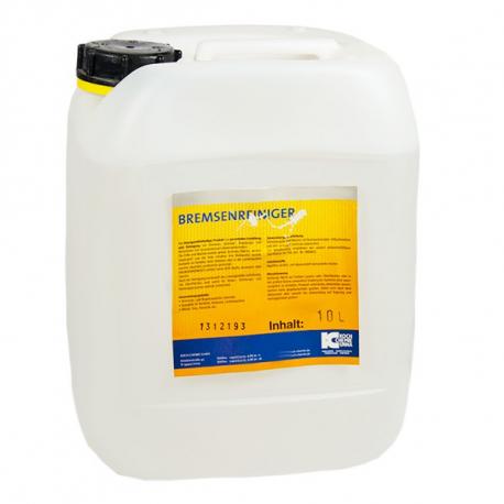 Koch Chemie BREMSENRENIGER, 10 кг - очиститель тормозов