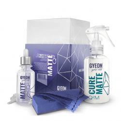 GYEON Matte Kit (50ml) Кварцевая защита для матовых красок/пленок/лаков от 12 мес.