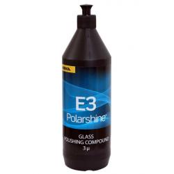 MIRKA Polarshine E3 Glass Polishing Compound - Полировальная паста для стекла 1 л.