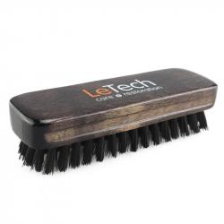 LeTech FurnitureClinic Brush - Щетка для чистки кожи