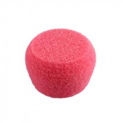 Royal Pads Nano Soft 35mm - Полировальный круг финишный антиголограммный, мягкий красный 35мм