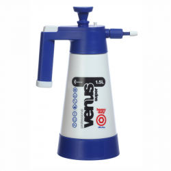 KWAZAR AlkaLine Venus Спреер накачной синий для щелочных составов pH 7-14, 1500 млмл