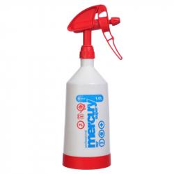 KWAZAR PRO+ Mercury 360 Спреер ручной красный для нейтральных pH 3-8, 1 л