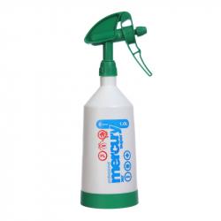 KWAZAR PRO+ Mercury 360 Спреер ручной зеленый для нейтральных pH 3-8, 1 л
