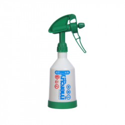 KWAZAR PRO+ Mercury 360 Спреер ручной зеленый для нейтральных pH 3-8, 0.5 л