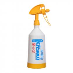KWAZAR PRO+ Mercury 360 Спреер ручной желтый для нейтральных pH 3-8, 1 л