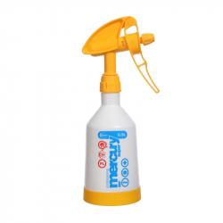 KWAZAR PRO+ Mercury 360 Спреер ручной желтый для нейтральных pH 3-8, 0.5 л