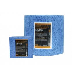 JETA PRO WiperPro- Салфетки для обезжиривания, полипропиленовые  80 г/м2, (40x36),  35 листов