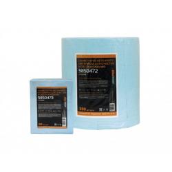 JETA PRO J-Clean - Салфетки для обезжиривания из целлюлозы и полиэстера 73 г/м2, (30x38), 50 листов