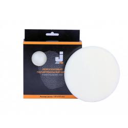 JETA PRO Полировальный диск, твердый белый 150*25 мм