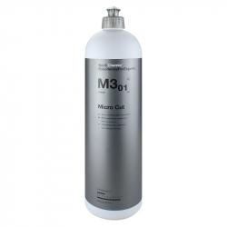 Koch Chemie MICRO CUT, M3-01, 1л - микрошлифовальная паста для машинной полировки (без силикона)