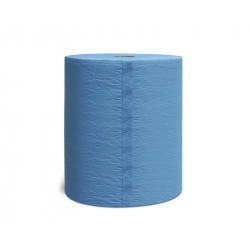 JETA PRO Одноразовые 2- х слойные  салфетки, 38 г/м2 (36*38), 500 листов