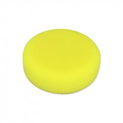 Perfecta Полировальный диск полутвердый, желтый 80*25 мм