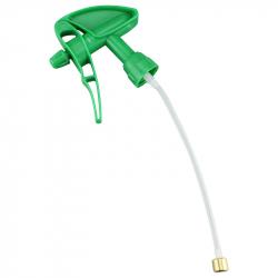 KWAZAR PRO+ Mercury триггер, зеленый