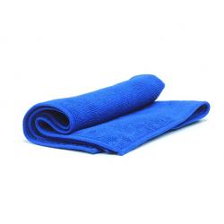 JETAPRO Microfiber Blue - Многоразовая полировальная салфетка 40*40 см 330м2 темно-синяя, 1 шт