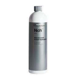 Koch Chemie NANOCRYSTAL POLISH HYDROPHOB, 1 л - пенный консервант-политура для кузова