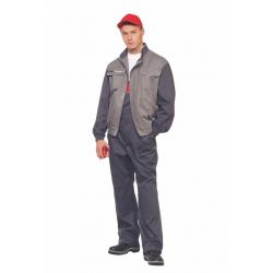 Koch Chemie - Костюм куртка+полукомбинезон  (размер 52/54, на рост 182-188 см.)