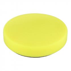 Lake Country Полировальный круг желтый, жесткий, плоский, 165 мм