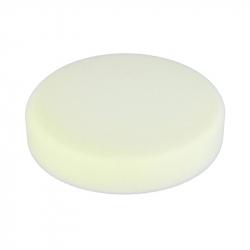 Lake Country Полировальный круг белый поролоновый, плоский ,130 мм