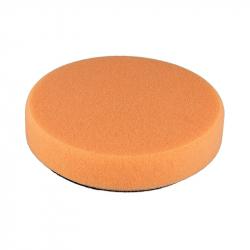 Lake Country Полировальный круг оранжевый,средней жесткости, плоский, 130 мм