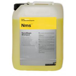 Koch Chemie NANOMAGIC SHAMPOO, 10 кг - шампунь-наноконсервант