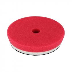 Lake Country Полировальный круг красный финишный , d130/140мм для Rupes LHR 15 ES/MARK II