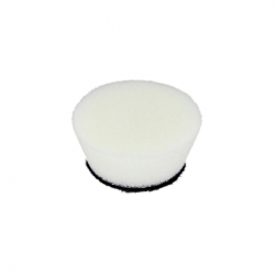 Lake Country Полировальный круг белый средней жесткости, d35/45мм для Rupes iBrid 81M/ML