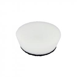Lake Country Полировальный круг белый, средней жесткости, d55/65мм для Rupes iBrid 81M/ML