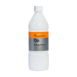 Koch Chemie ORANGE-POWER, 1 л- универсальный пятновыводитель