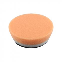 Lake Country Полировальный круг оранжевый полирующий, d75/90мм для Rupes LHR 75 ES
