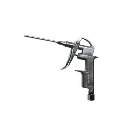 JETAPRO Пистолет продувочный со средним соплом 50мм (алюминиевый корпус)