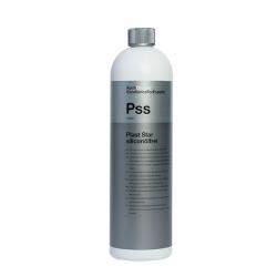 Koch Chemie PLAST STAR, 1 л - полироль для пластика и резинок (без силикона)