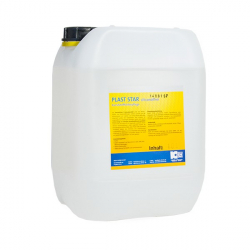 Koch Chemie PLAST STAR, 10 л - полироль для пластика и резинок (без силикона)