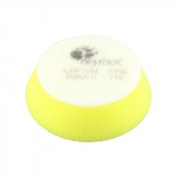 RUPES Полировальный диск, мягкий, желтый 34/40 мм
