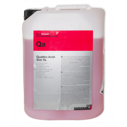 Koch Chemie QUATTRO-ACID-STAR XL, 11 л - четырех-кислотный очиститель